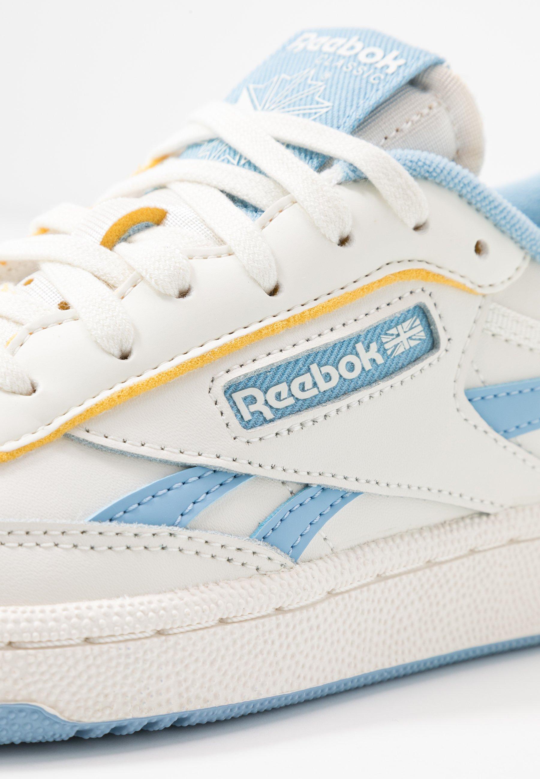 CLUB C REVENGE Sneakers laag chalkfluid blue