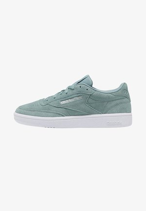 CLUB C 85 SHOES - Baskets basses - green slate