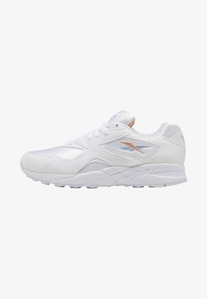 TORCH HEX SHOES - Sneakersy niskie - white