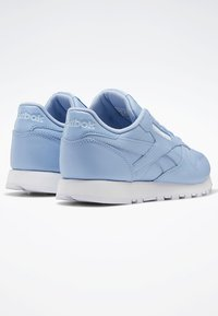 Reebok Classic - CLASSIC LEATHER SHOES - Joggesko - fluid blue - 3