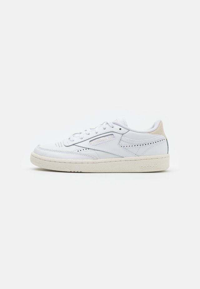 CLUB C 85 - Trainers - white/alabas/chalk