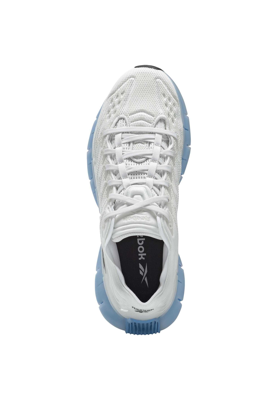 Reebok Classic Sneakers basse - grey/blue/black 8f4I86oE