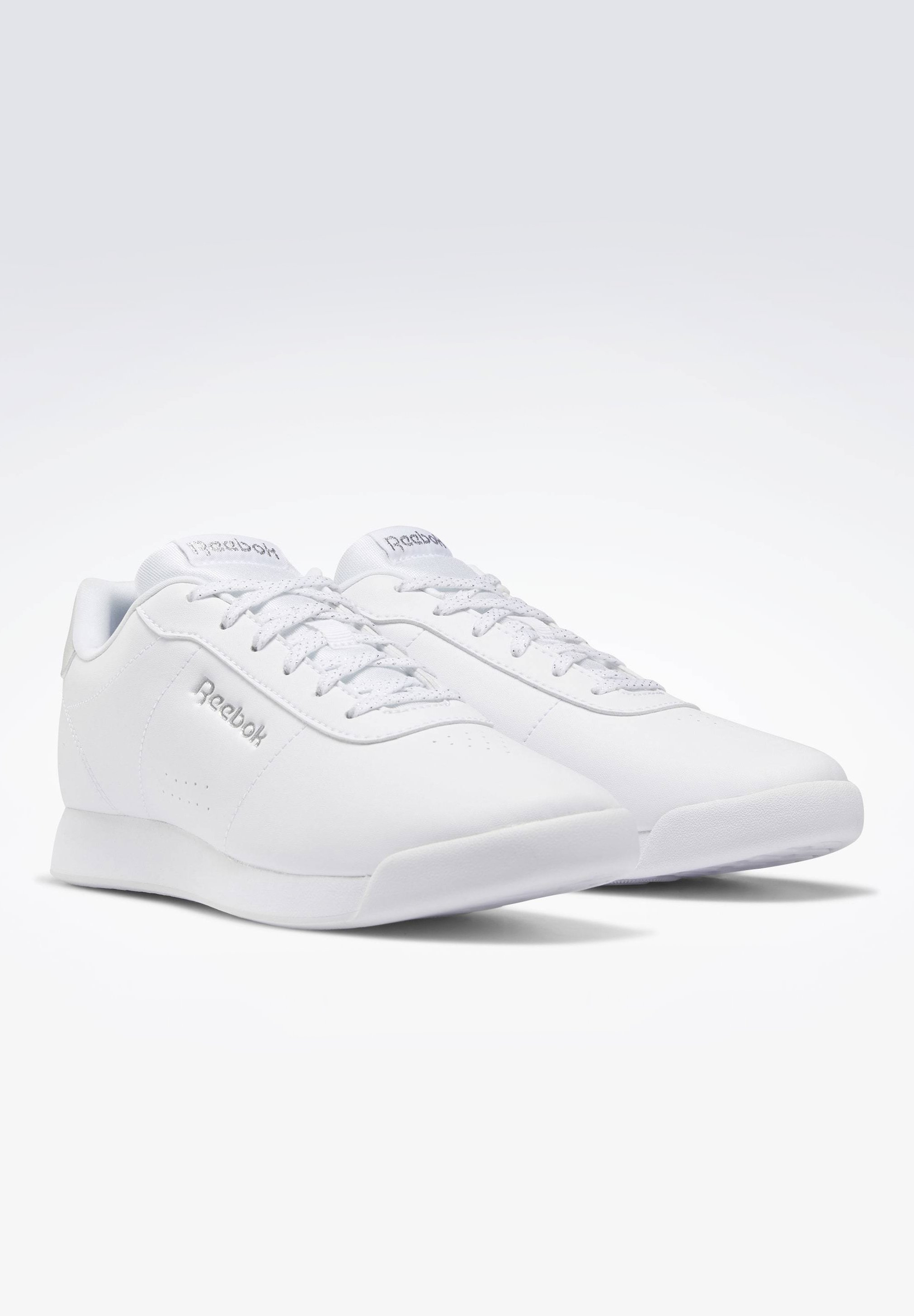 REEBOK ROYAL CHARM Baskets basses white