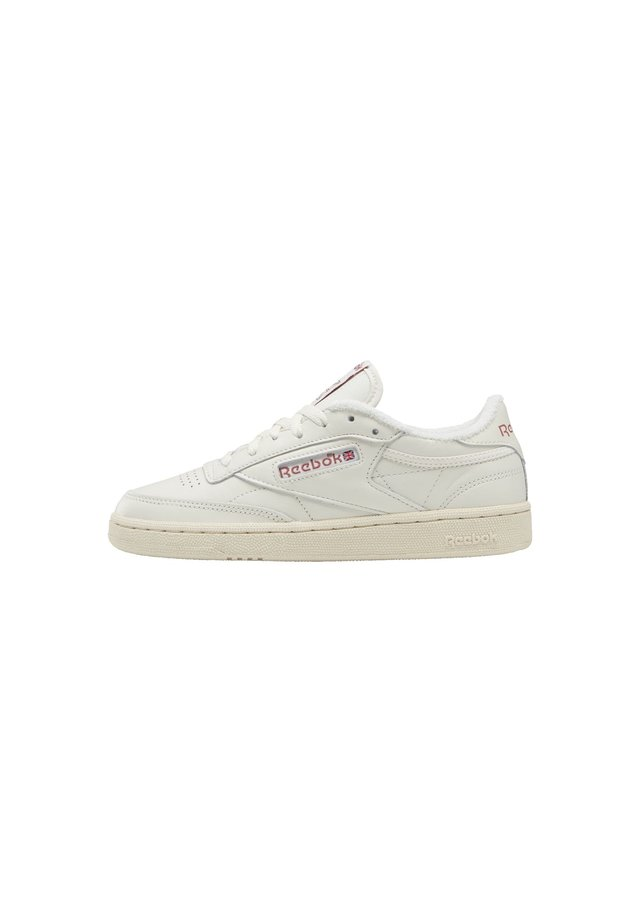 CLUB C 85 SHOES - Sneaker low - white