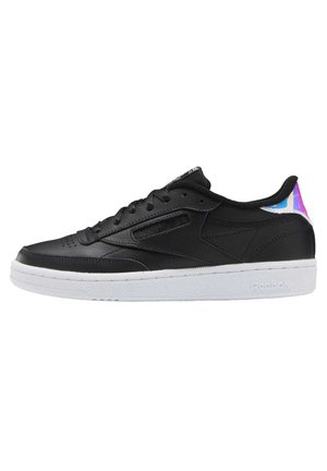 CLUB C 85 SHOES - Sneakers laag - black