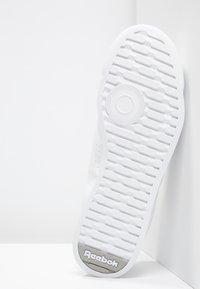 Reebok Classic - PRINCESS - Sneakersy niskie - white - 5
