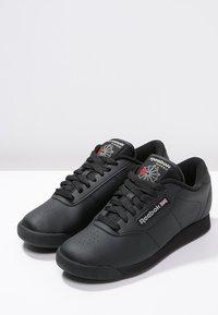 Reebok Classic - PRINCESS - Trainers - black - 2