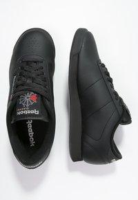 Reebok Classic - PRINCESS - Trainers - black - 1