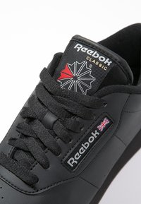 Reebok Classic - PRINCESS - Trainers - black - 5