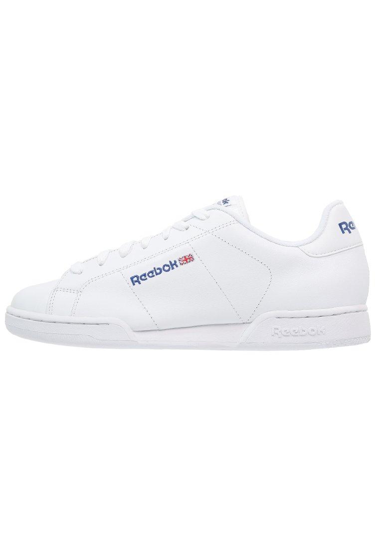 Reebok Classic WORKOUT L OW Sneaker low whitegrey
