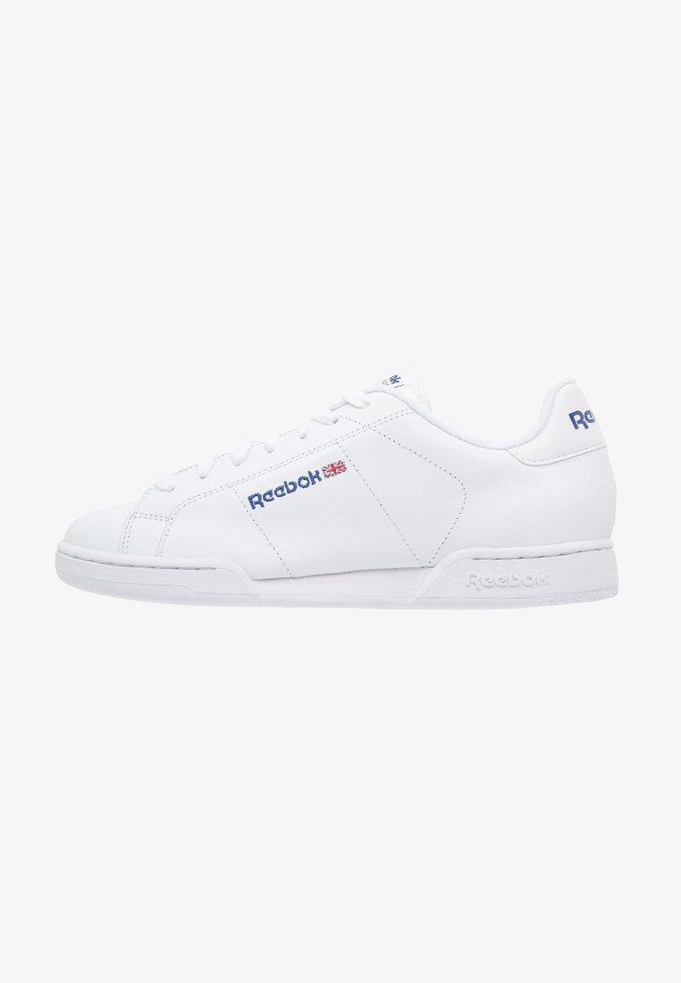 Reebok Classic - NPC II - Baskets basses - white