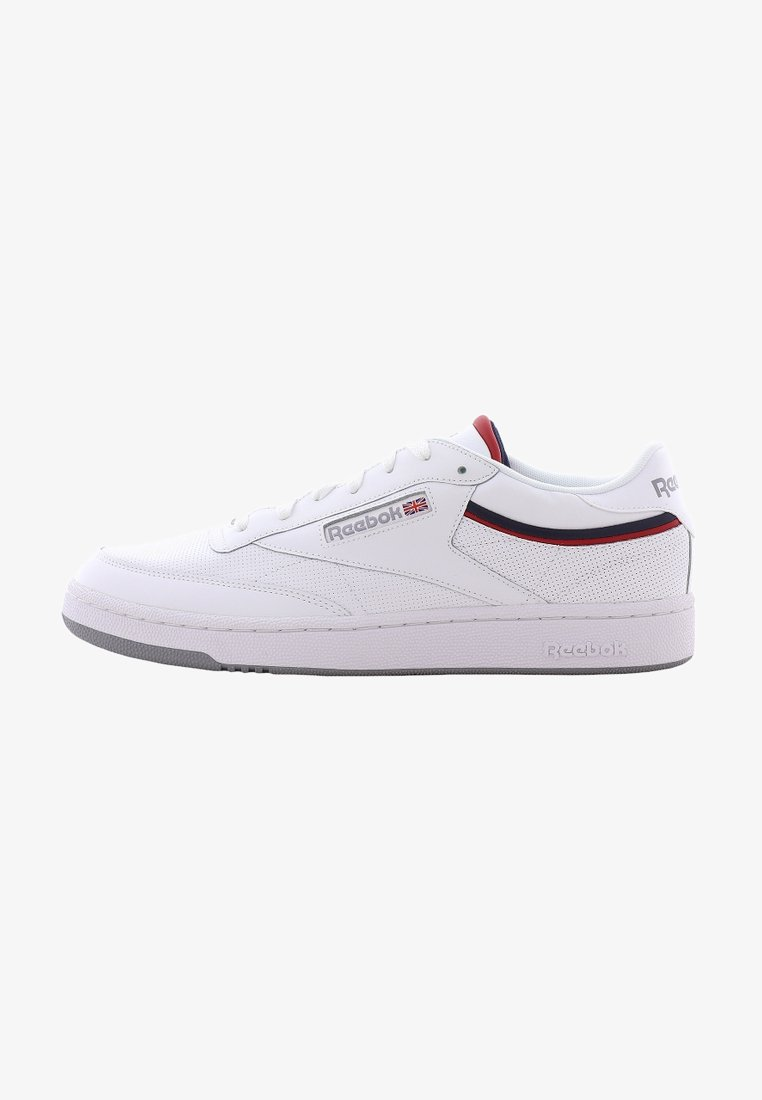 Reebok Classic - CLUB - Sneaker low - white