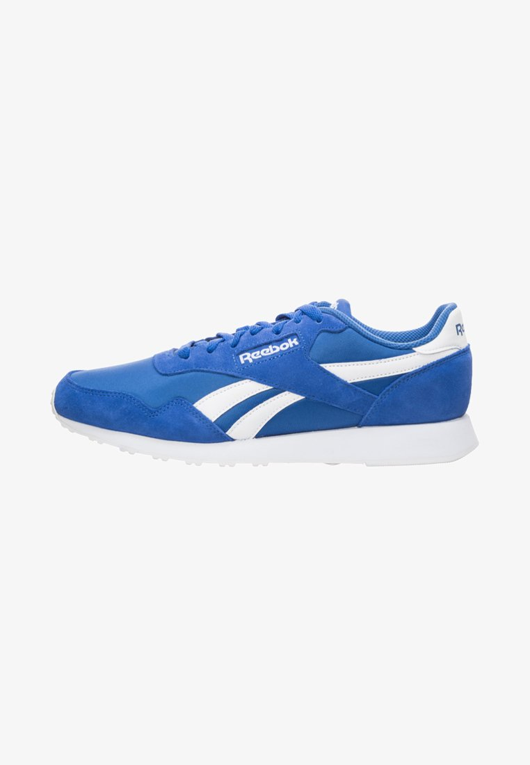 Reebok Classic - ROYAL ULTRA - Sneaker low - crushed cobalt / white
