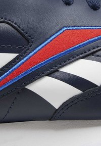 Reebok Classic - CLASSIC LEATHER SHOES - Sneaker low - blue - 6