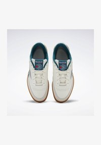 Reebok Classic - CLUB C 85 SHOES - Sneakers basse - white - 0