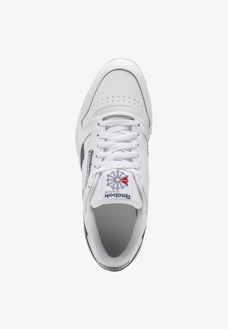 Reebok Classic CLASSIC LEATHER SHOES - Baskets basses - white
