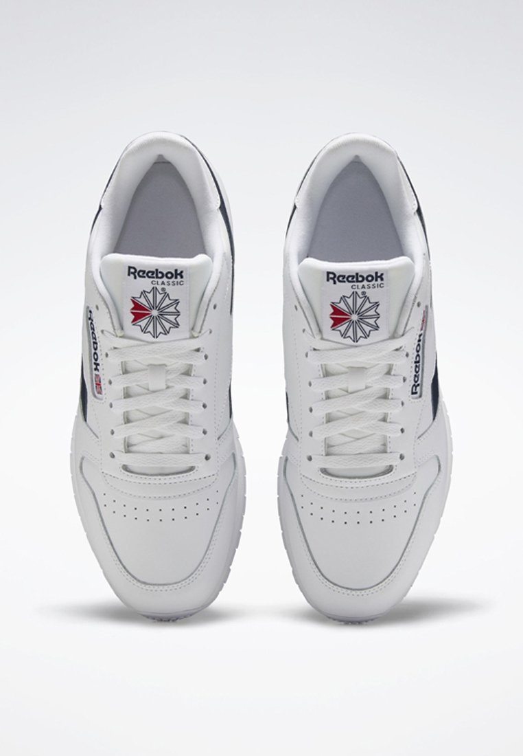 Reebok Classic CLASSIC LEATHER SHOES - Sneakers - white