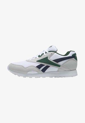 RAPIDE - Sneakersy niskie - white
