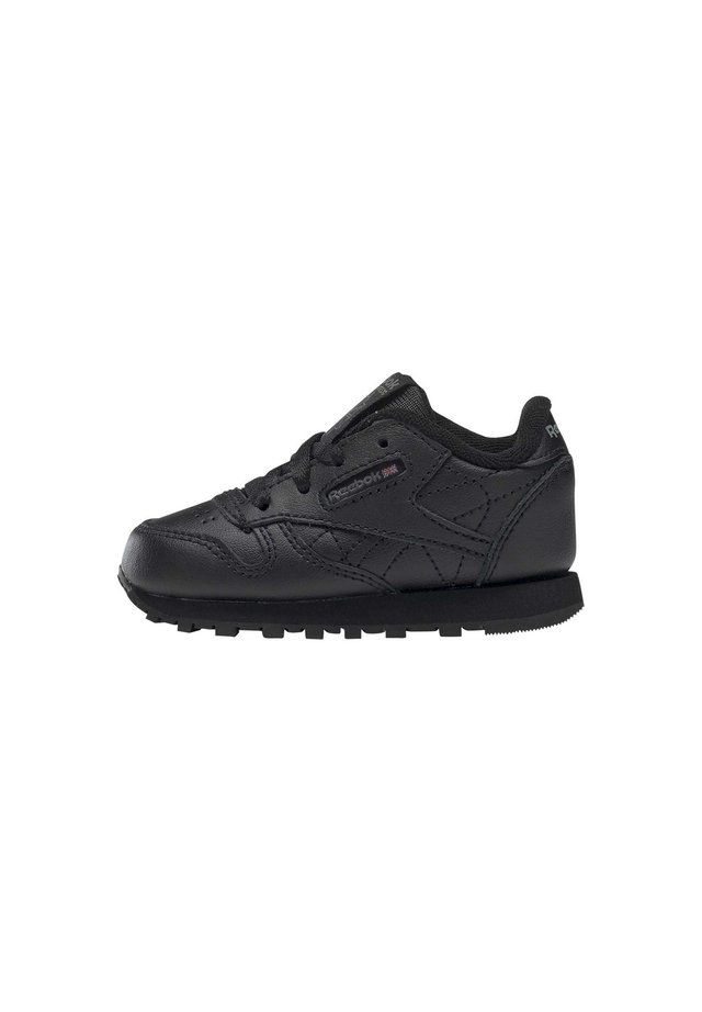 CLASSIC LEATHER - Sneaker low - black