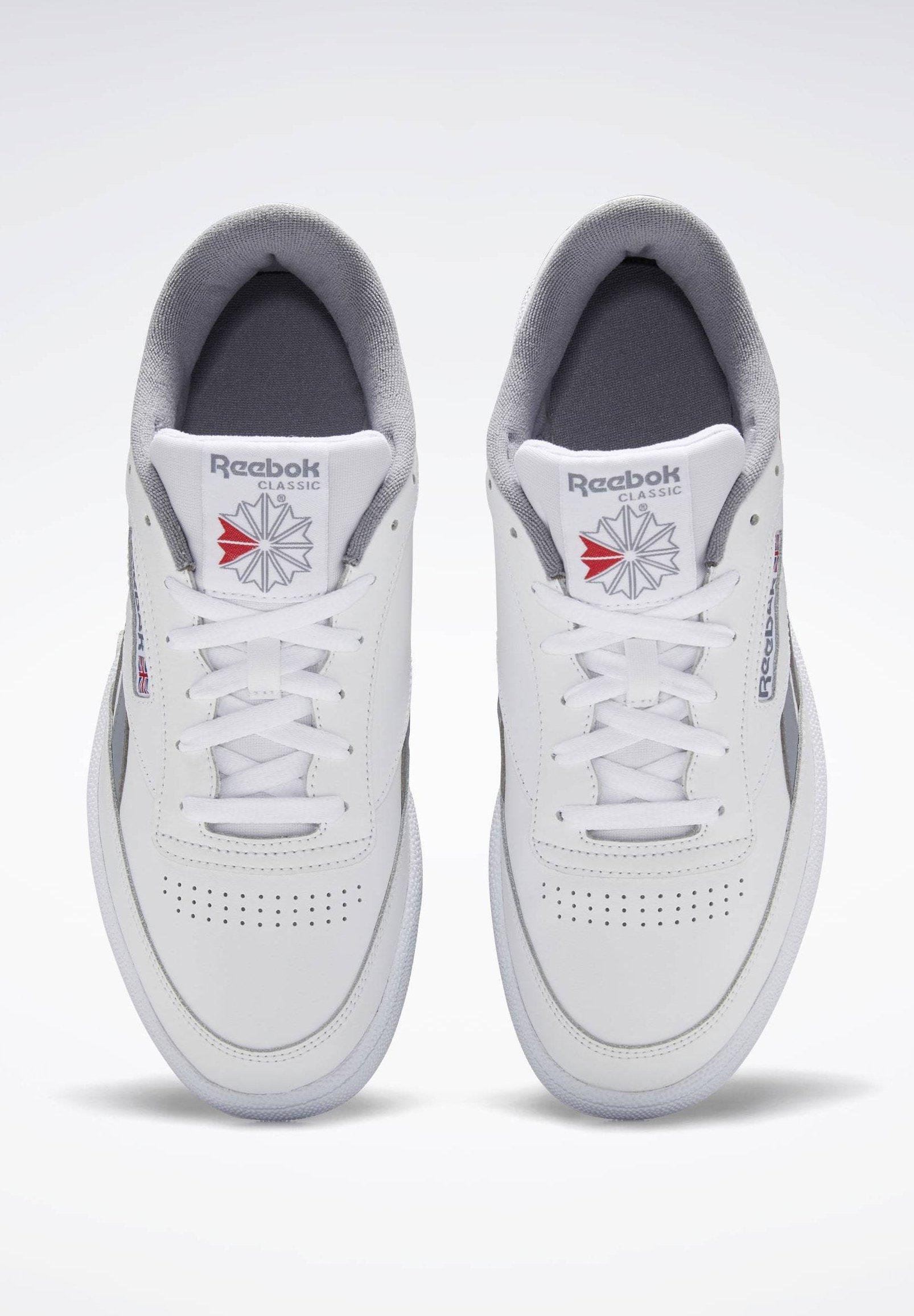 Reebok Classic Club C Revenge Shoes - Baskets Basses White QlMwS2A