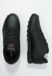Reebok Classic - CLASSIC - Sneakers basse - black - 1