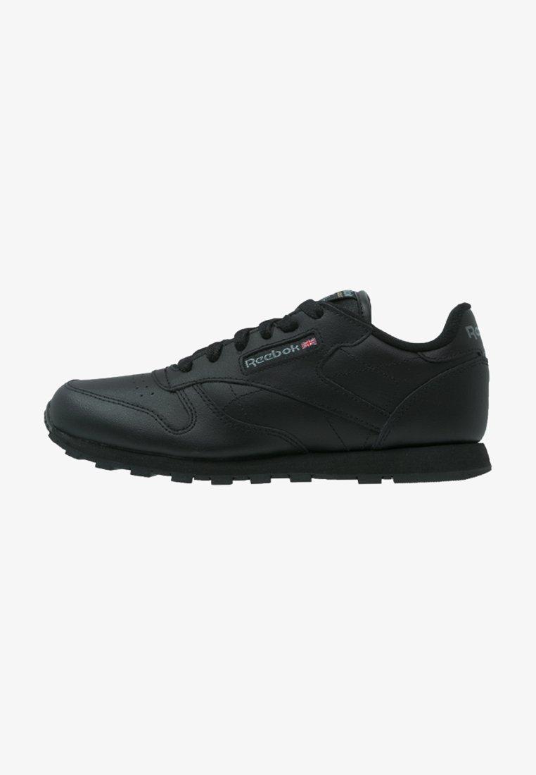 Reebok Classic - CLASSIC - Sneakers basse - black