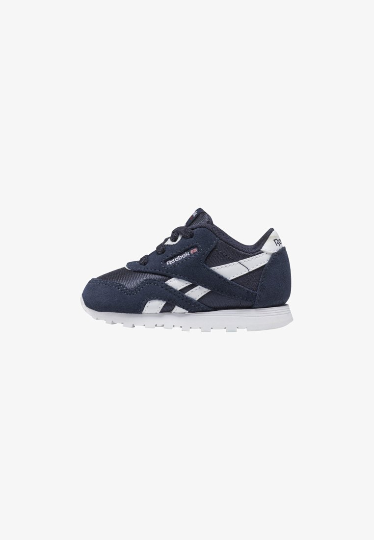 Reebok Classic - CLASSIC NYLON SHOES - Trainers - heritage navy