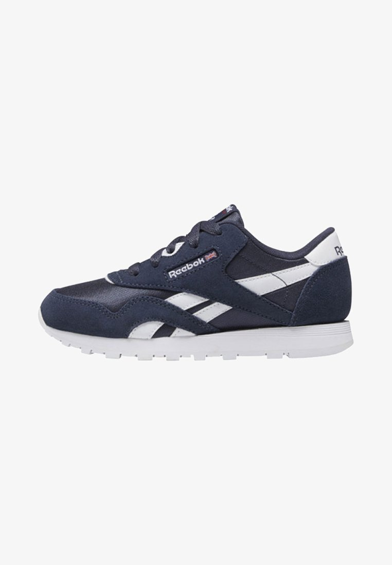 Reebok Classic - CLASSIC NYLON SHOES - Baby shoes - heritage navy