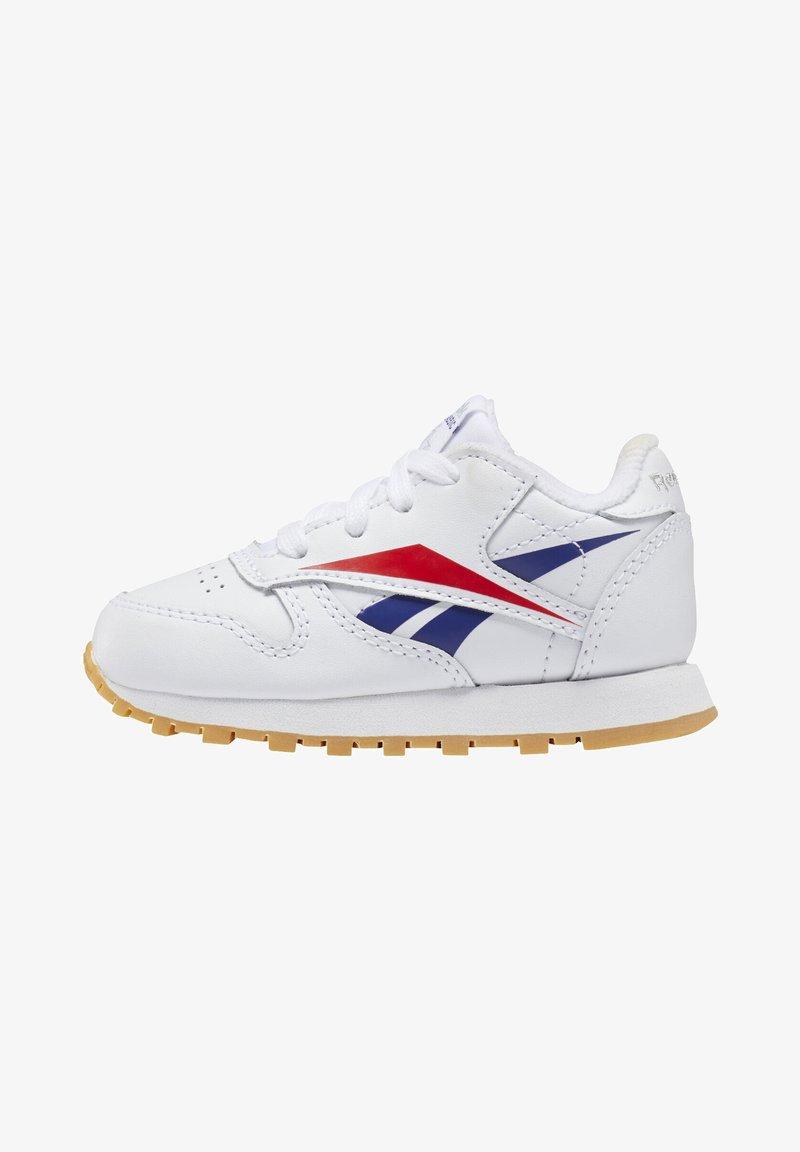 Reebok Classic - Skateschoenen - white