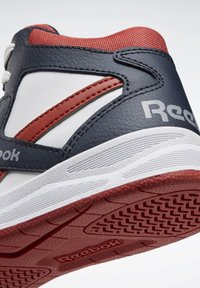 Reebok Classic - REEBOK BB4500 COURT SHOES - Babyschoenen - blue - 6