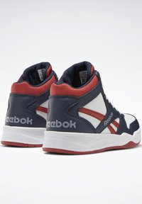 Reebok Classic - REEBOK BB4500 COURT SHOES - Babyschoenen - blue - 4
