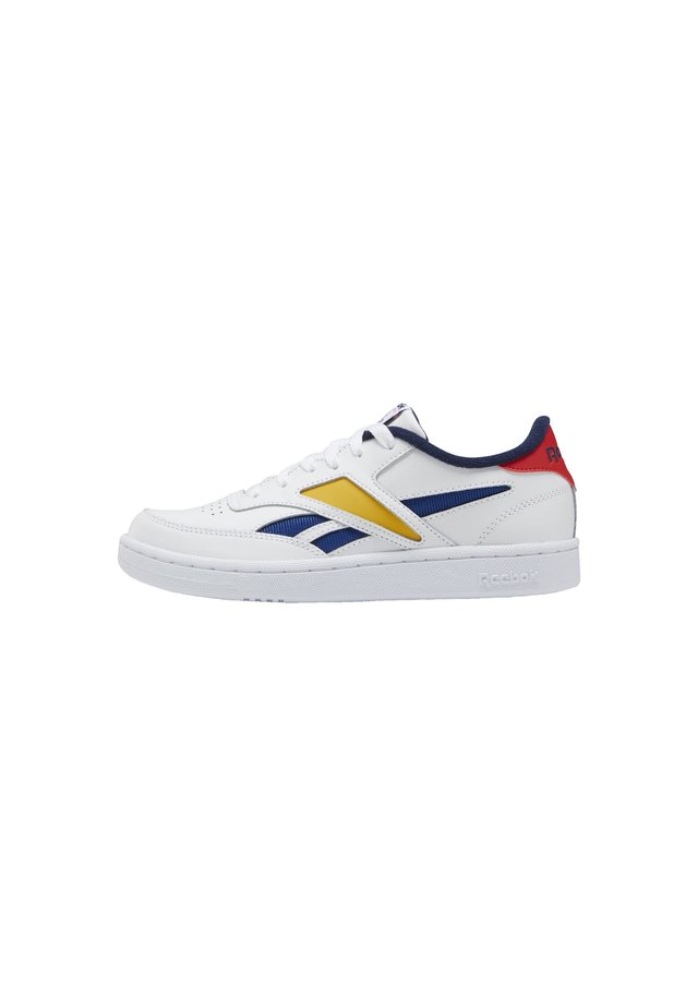 CLUB C REVENGE MARK SHOES - Sneaker low - white