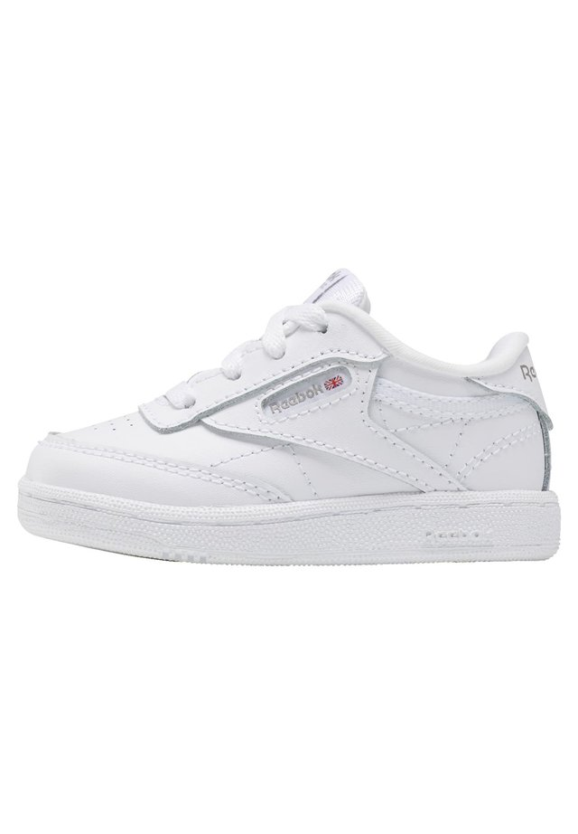 CLUB C SHOES - Sneakers - white