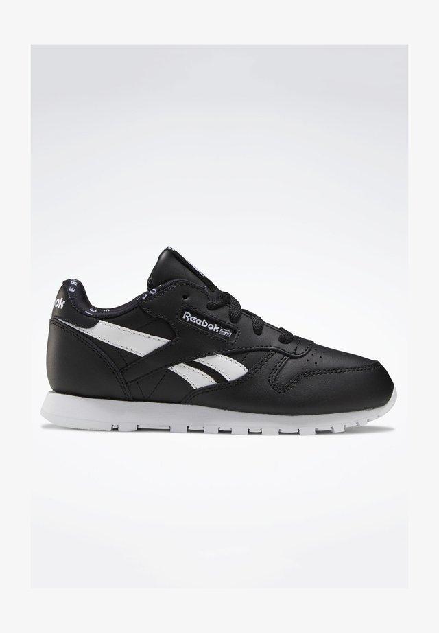 CLASSIC - Sneaker low - black