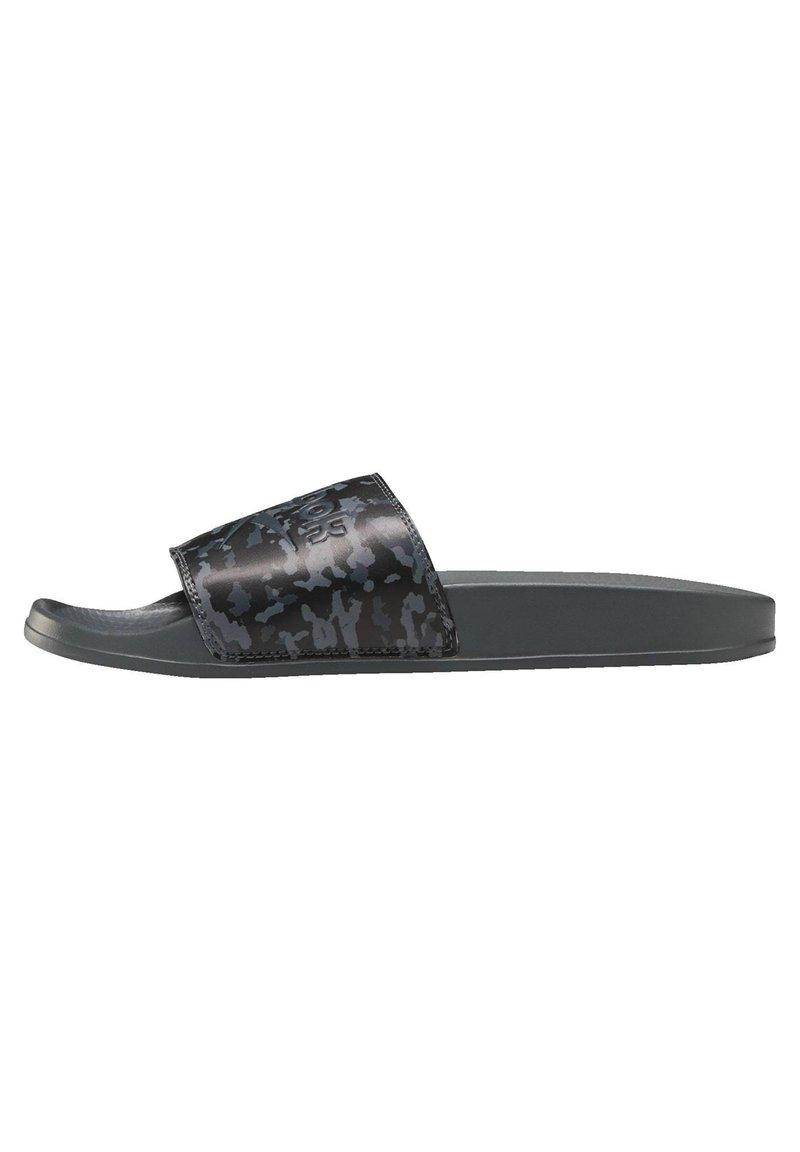 Reebok Classic - REEBOK CLASSIC SLIDES - Sandali da bagno - grey