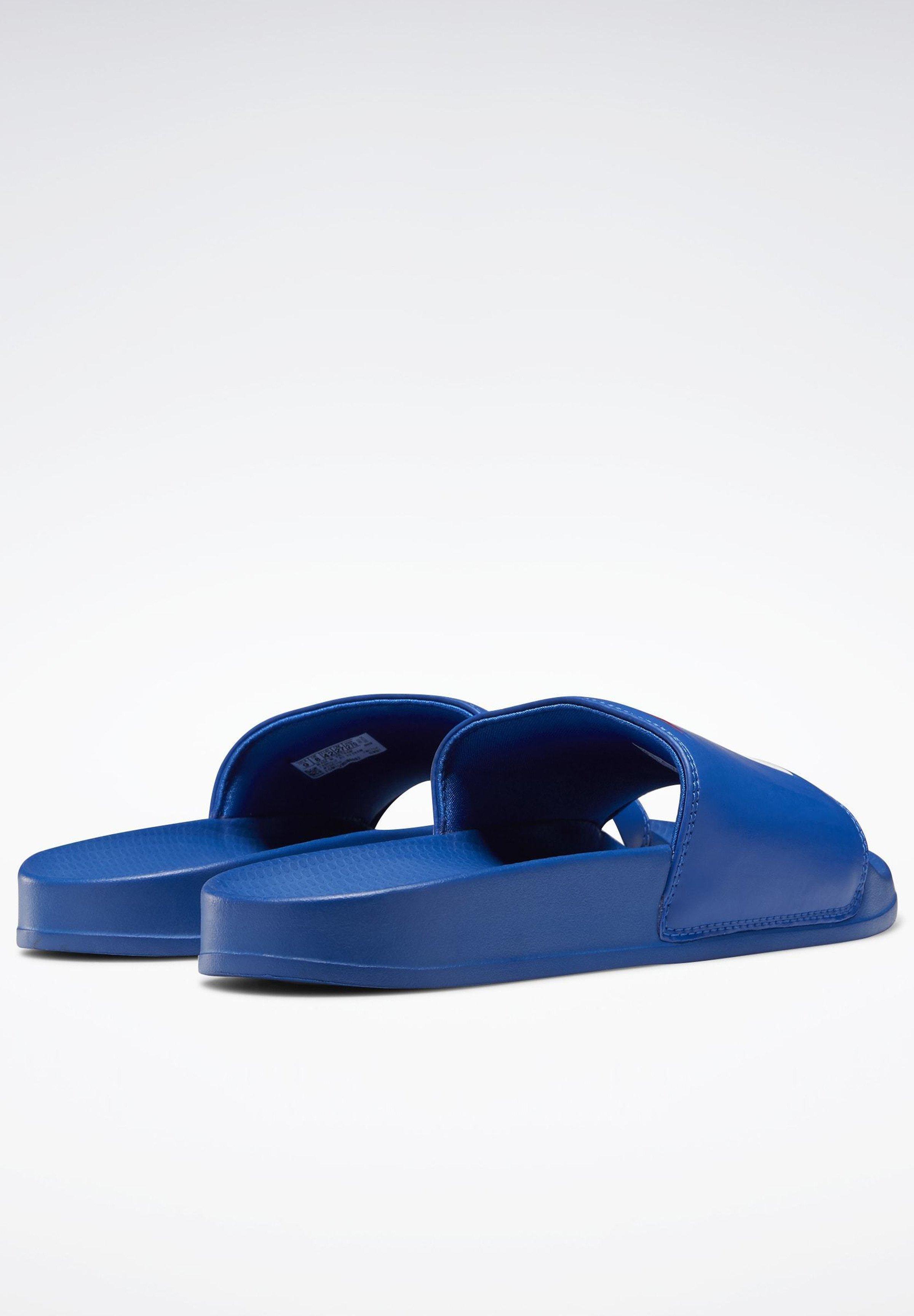 Reebok Classic REEBOK CLASSIC SLIDES - Badesandale - blue onGU8b