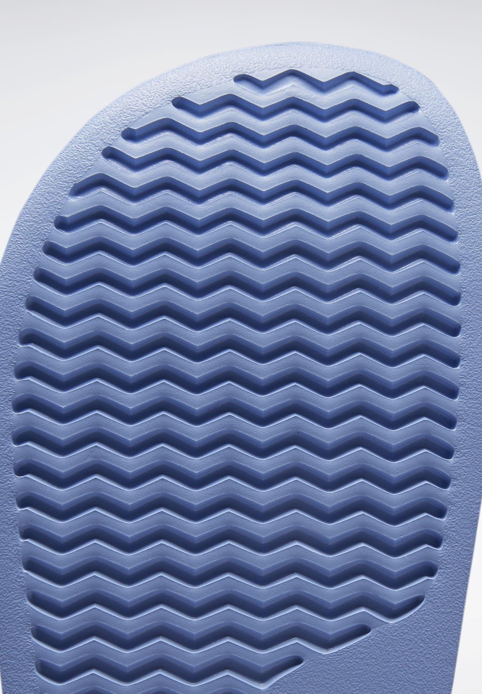 Reebok Classic REEBOK CLASSIC SLIDES - Badesandale - blue g24DQM