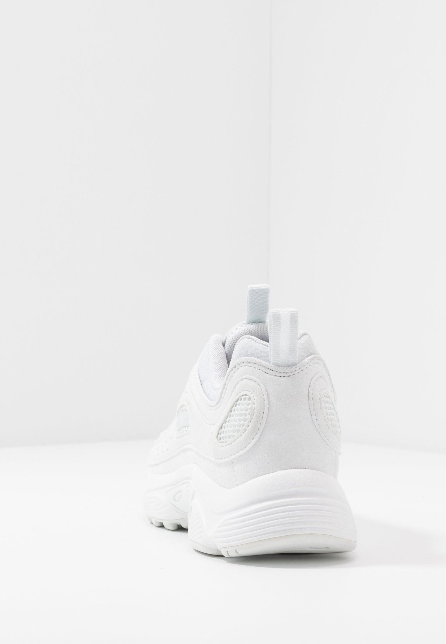 Reebok Classic DAYTONA DMX - Trainers - white/true grey