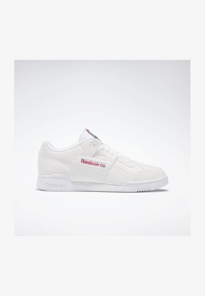 WORKOUT PLUS SHOES - Sneakers - white