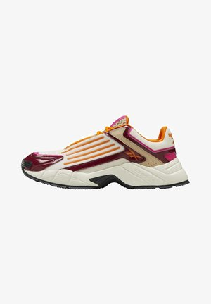 DMX SERIES 3000 SHOES - Trainers - white
