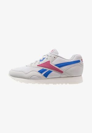 RAPIDE - Sneakers laag - grey/blue/berry/chalk