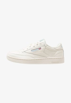 CLUB C 85 - Sneakersy niskie - classic white/denim