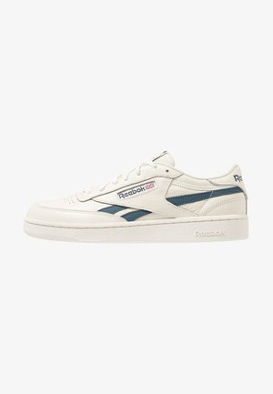 REVENGE PLUS - Zapatillas - classic white/blue hills
