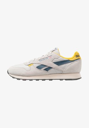Trainers - steel/yellow/blue/grey