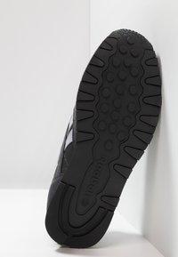 Reebok Classic - Sneakers laag - true grey/teal fog - 4