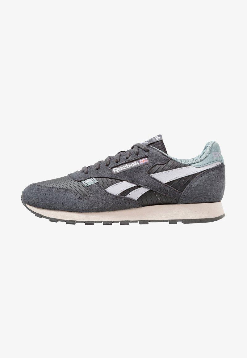 Reebok Classic - Sneakers laag - true grey/teal fog