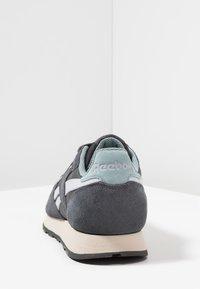 Reebok Classic - Sneakers laag - true grey/teal fog - 3