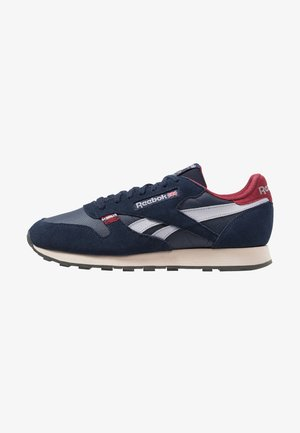 Zapatillas - navy/red/stucco/grey