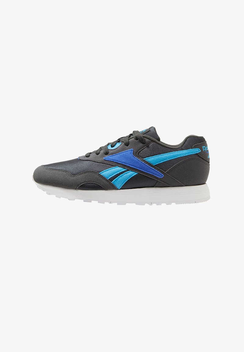 Reebok Classic - RAPIDE - Trainers - grey/blue/cobalt/white