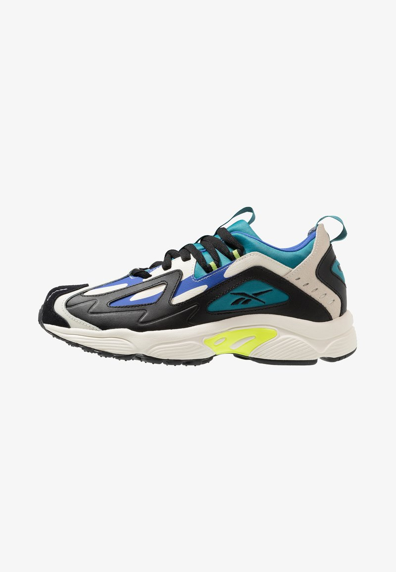 Reebok Classic - DMX SERIES 1200 - Sneakers laag - mineral mist/clear white